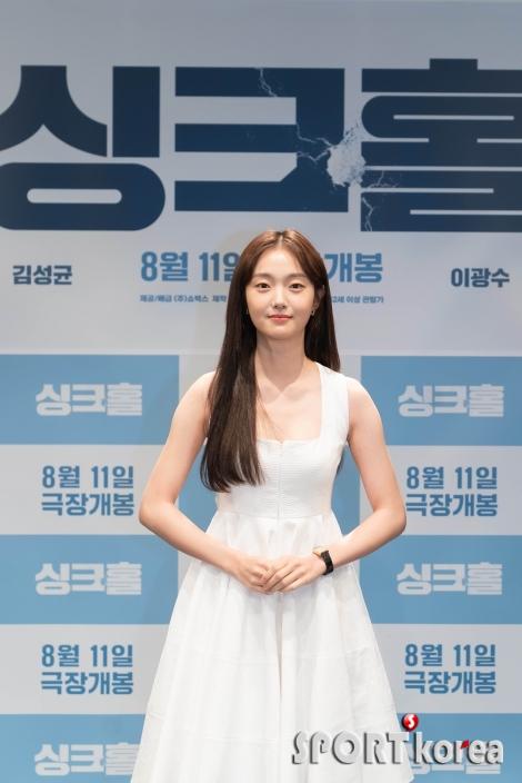 김혜준 `우윳빛깔 피부`
