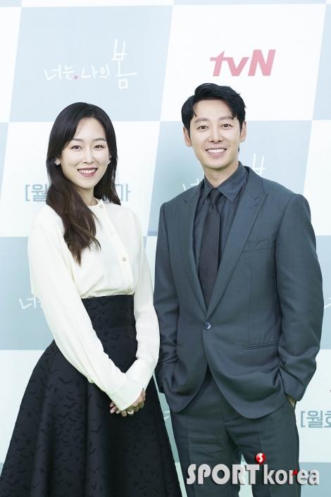 서현진-김동욱 `너눈 나의 봄`