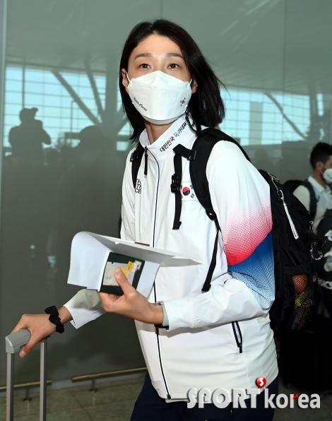 마지막 올림픽 김연경 `유종의 미를 거두겠다`