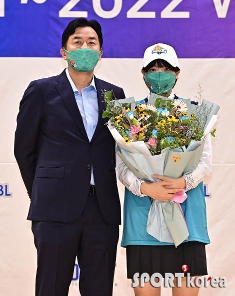 분당경영고 박소희 택한 하나원큐