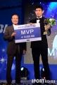 `MVP에 선정된 양..