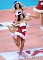 초미니 산타 치어..