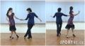 [댄스살롱] 스윙 ..